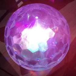 Светодиодные индикаторы UFO Magic Crystal шарик Группа Disco DJ освещения