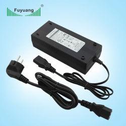 표준 건전지 사용 48V 3.5A 힘은 배터리 충전기를 선회한다