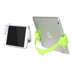Socle de téléphone cellulaire Tablet Détenteur Détenteur de fixation voiture Stand