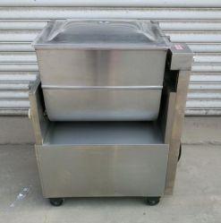 Мясной пирог начинкой машина заслонки смешения воздушных потоков / овощной начинкой машина заслонки смешения воздушных потоков