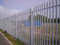 Qualitäts-Antirostpalisade-Zaun