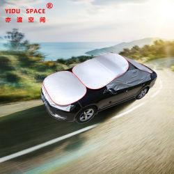 Commerce de gros Sunproof étanche universel Silver VOITURE AUTO Protection de la fenêtre de pliage