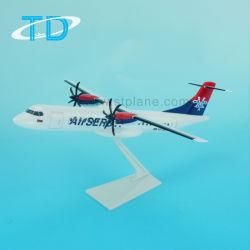 Aria di plastica 27cm australi del mestiere Atr72-500 1/80 di velivolo di modello