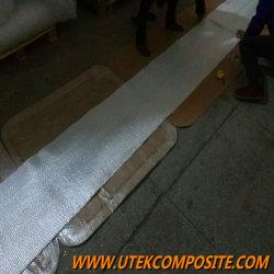Stück-Größe Customerized Fiberglas-kombiniertes Gewebe