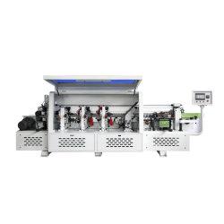 Volledige Automatische Houten Werkende het Verbinden van de Rand van de Machine Machine