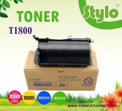 Copiadora T1800 Cartucho de tóner para su uso en E-Studio18 Impresoras Multifunción digital