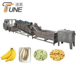 أوكازيون ساخن، بانانا، خط الإنتاج، صناعة شرائح الموز الآلية سعر الماكينة