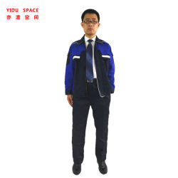 Vestiti uniformi di usura del lavoro di riparazione automatica dell'automobile del Workwear simile delle donne degli uomini