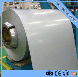 JIS cor RAL PPGI Prepainted bobina de aço galvanizado para construir