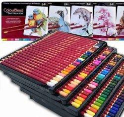Commerce de gros de haute qualité 120 couleur Art Set de bois naturel à base de cire crayon de couleur de dessin