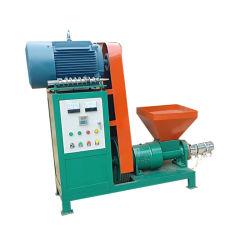 450kg/h Rice Husk machine à briquettes de bagasse