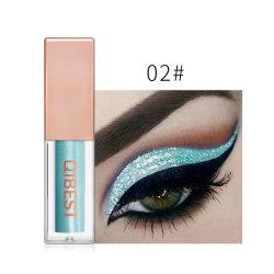 Mode féminine High Gloss maquillage Fard liquide
