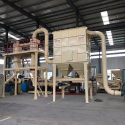 GF vertikale feine Puder-Luftklassifikator-Tausendstel-Maschinerie für Quarz-Sand-Puder