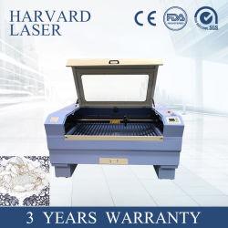80W/100W/120 W/150W automatique laser de gravure de CO2 et la coupe de l'équipement pour le bois/acrylique avec la CE