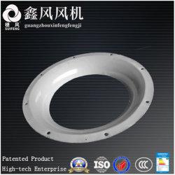 Высокое качество вперед Центробежный вентилятор поток направляющее кольцо