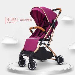 2019 neuer Entwurfs-Fabrik-Großverkauf-Baby-Spaziergänger/Baby-Ausdrücker/Baby-Kinderwagen