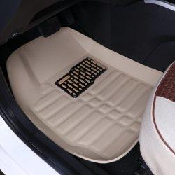 Mat van uitstekende kwaliteit van de Vloer van de Auto van pvc de Waterdichte Beschermende Universele