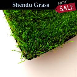 Экономического пластиковые поддельные синтетический газон искусственных травяных коврик 20мм для установки на стену / Сад Пейзаж/открытый оформление/пол,