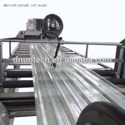 Le PRF de fibre de verre feuille claire ligne de production de la machine