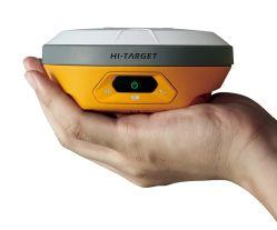 Hi-Target pratique et efficace du récepteur GPS V100 réseau GNSS RTK Récepteur DGPS RTK