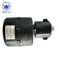 Roda única de escape de fluxo axial do ventilador do evaporador com certificação16949 Ts