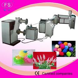 خط إنتاج البولي إيثيلين منخفض الكثافة والضغط المرتفع