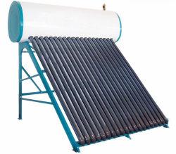 Acciaio Zincato/Inox Pressurizzato Riscaldamento Ad Acqua Solare