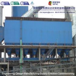 Jdw-701 (ESP) électrostatique industrielle pour l'industrie du ciment