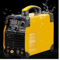 Les machines soudeur MIG200 ou MIG250 Petit Electric argon CO2 soudeur MIG Portable inverter welding