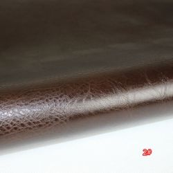 Covering Leather Packing \ Notebook \ Brand \ Gift Case \ Pen Bag Ect를 위한 새로운 Arrival Leather Fabric High Quality Synthetic Leather