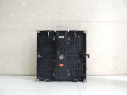 P3.91 al aire libre alquiler de Matriz de LED Panel para cabina de DJ Mostrar