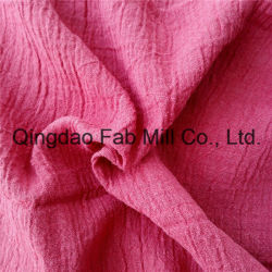 Eco-Friendly Pure 100%Rami Fabric (QF16-2529)
