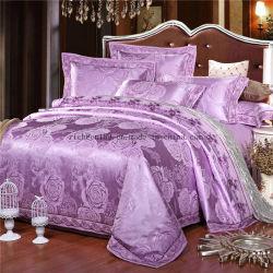 Из жаккардовой ткани высокого качества в европейском стиле свадебной постельные принадлежности