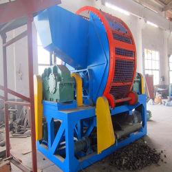 Lps 800 Altreifen Shredder Maschine Reifen Recycling Ausrüstung