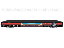 Grosser Size Home DVD-Spieler mit HDMI Amplifier FM Sd