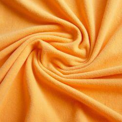 Blanket를 위한 폴리에스테 Micro Brushed Polar Fleece Fabric Used