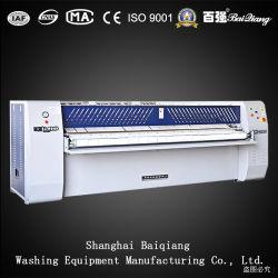 Seul le rouleau (3300mm) Flatwork Ironer Machine de Repassage Blanchisserie industrielle (électricité)