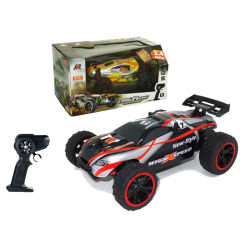 1: 18 2.4G Full Function High Speed ​​Electric RC Car (10249751)