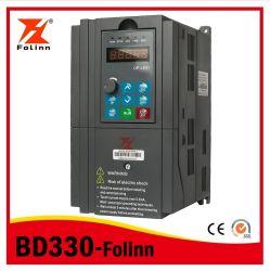 La Chine haut de page 10 marque le contrôle des vecteurs de haute performance Convertisseur de fréquence d'entraînement à fréquence variable VFD AC (BD330)