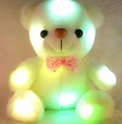 O OEM Novo Projeto Glow ursos de peluche