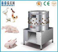 高品質の自動鶏のプラッカー機械