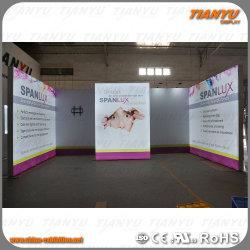 China Trade Show Ausstellungsstand Ausrüstung