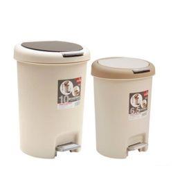 Venda a quente Contentor de lixo de plástico barato