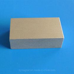 卸し売りブロックの常置サマリウムのコバルトの磁石