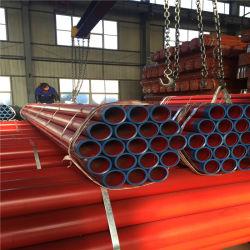 API 5L X70 LSAW труба 3PE, углеродистая сталь LSAW большого диаметра трубы и трубки в котором жидкость нефтяного газа масло сшитых трубки