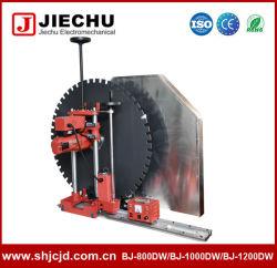 Бетонную стену пиление резки оборудование машины в Китае