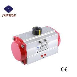 Большие под углом хода пневматического работает на базе привода заслонки впуска воздуха с помощью рукоятки Ce