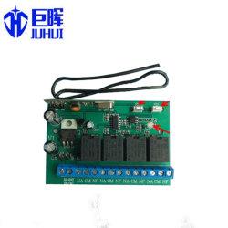 Радиочастотный пульт дистанционного управления раздвижной дверцы оператора