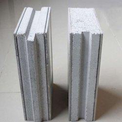 Commerce de gros Fire-Resistance Anti-Impact EPS Prix des panneaux sandwich de ciment