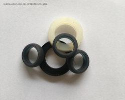 Rueda del ratón de caucho de silicona o pieza de goma